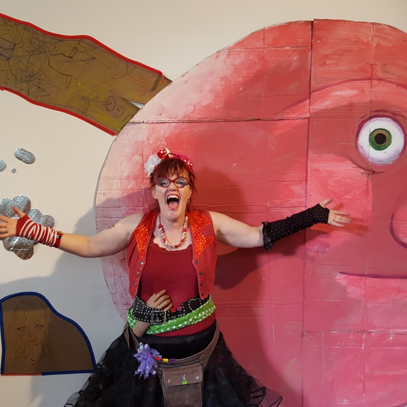 Niki na Meadhra Grand Imaginarium 2016